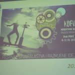 Sutra počinju 3. Kreativni dani Fausta Vrančića na Prviću