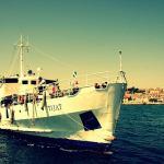 Donosimo program rođendanske proslave legendarnog broda Tijat