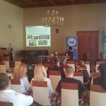 FOTO: Veleučilište u Šibeniku organiziralo radionicu na temu posebnih oblika turizma