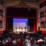 FOTO: A I VI STE S NAMA IAKO VAS NIMA: Koncert za Joška i Tonija u prepunom kazalištu