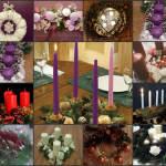 FOTO: PRVI DAN DOŠAŠĆA: Pogledajte adventske vijence naših čitatelja
