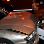 U sinoćnjoj prometnoj nesreći ozlijeđeno više osoba