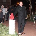 FOTO: Blagdanski ugođaj u Tisnom