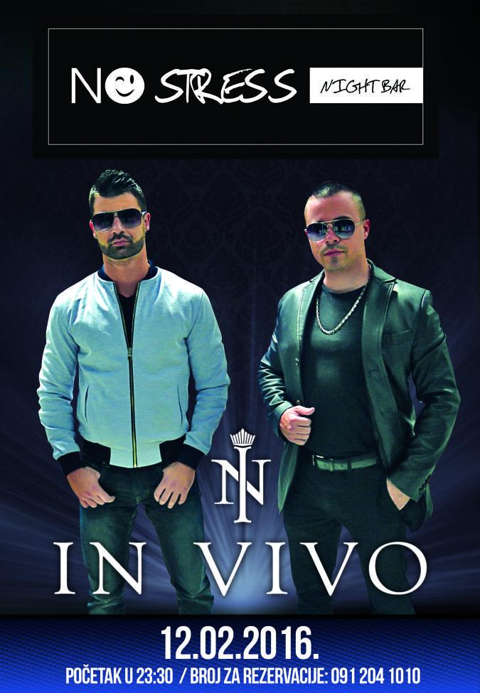 InVivo-poster