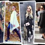 STAJLIŠ ŠIBENČANKE NA INSTAGRAMU: Inspirirajte se zimskim kombinacijama naših favoritkinja