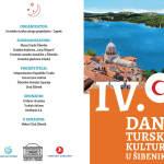 DANI TURSKE KULTURE U ŠIBENIKU: Filmovi, izložbe, koncert i večer turske glazbe
