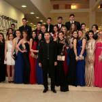 FOTOGALERIJA: Maturalni ples Prometno-tehničke škole, I. dio, 12.02.2016.