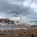 VIDEO/FOTO: Olujno jugo poplavilo Brodaricu