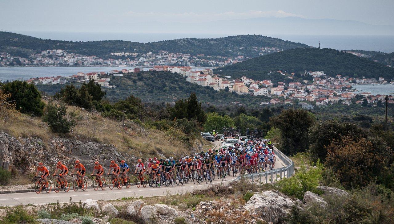 tour of croatia 2