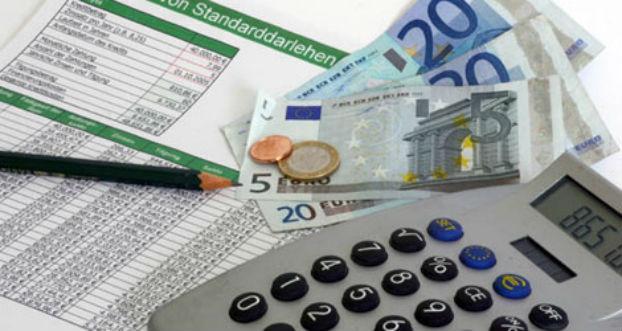 Krediti novac