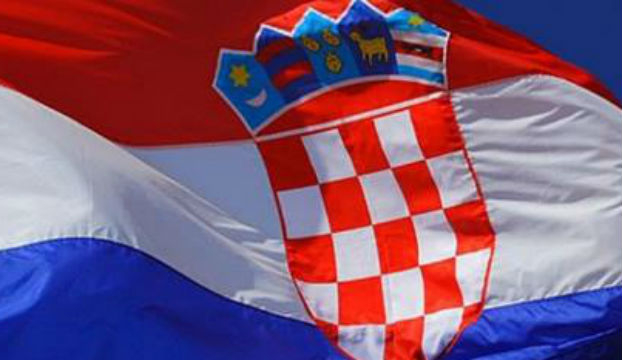 Image result for hrvatska zastava