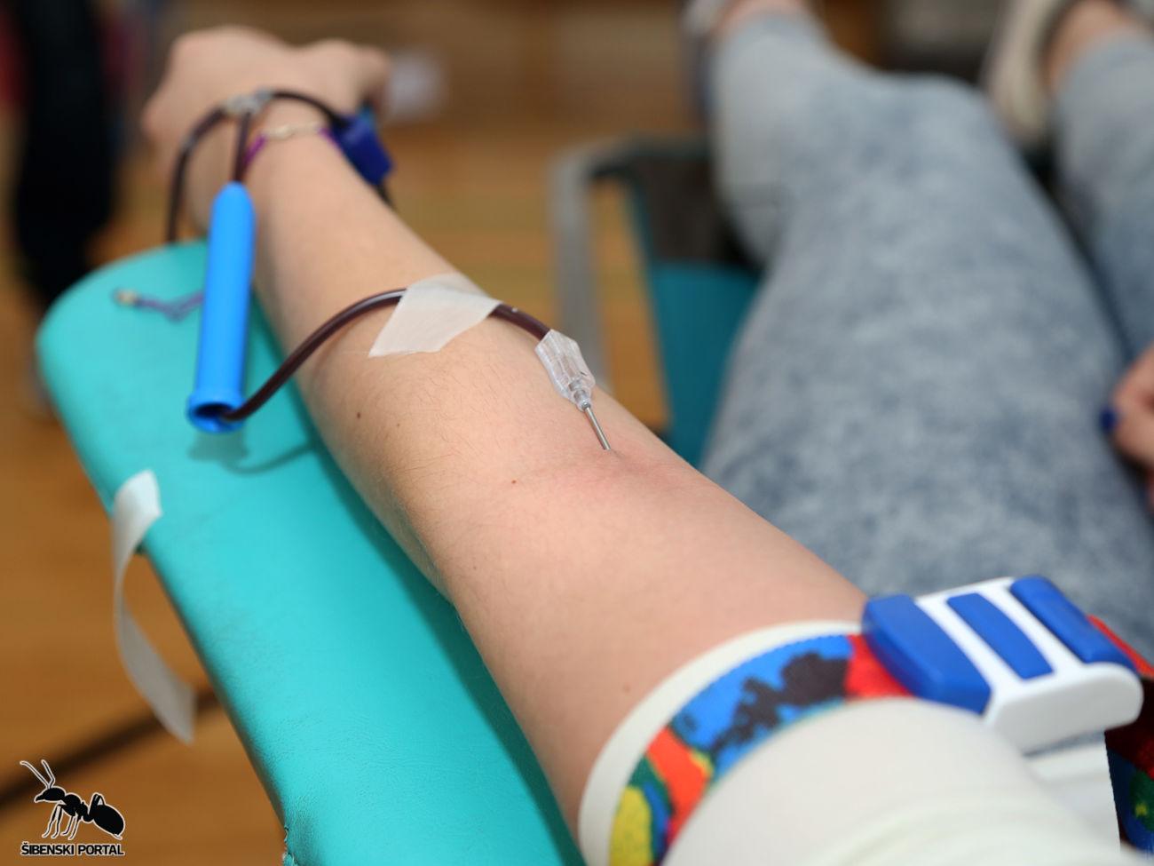 Slikovni rezultat za davanje krvi