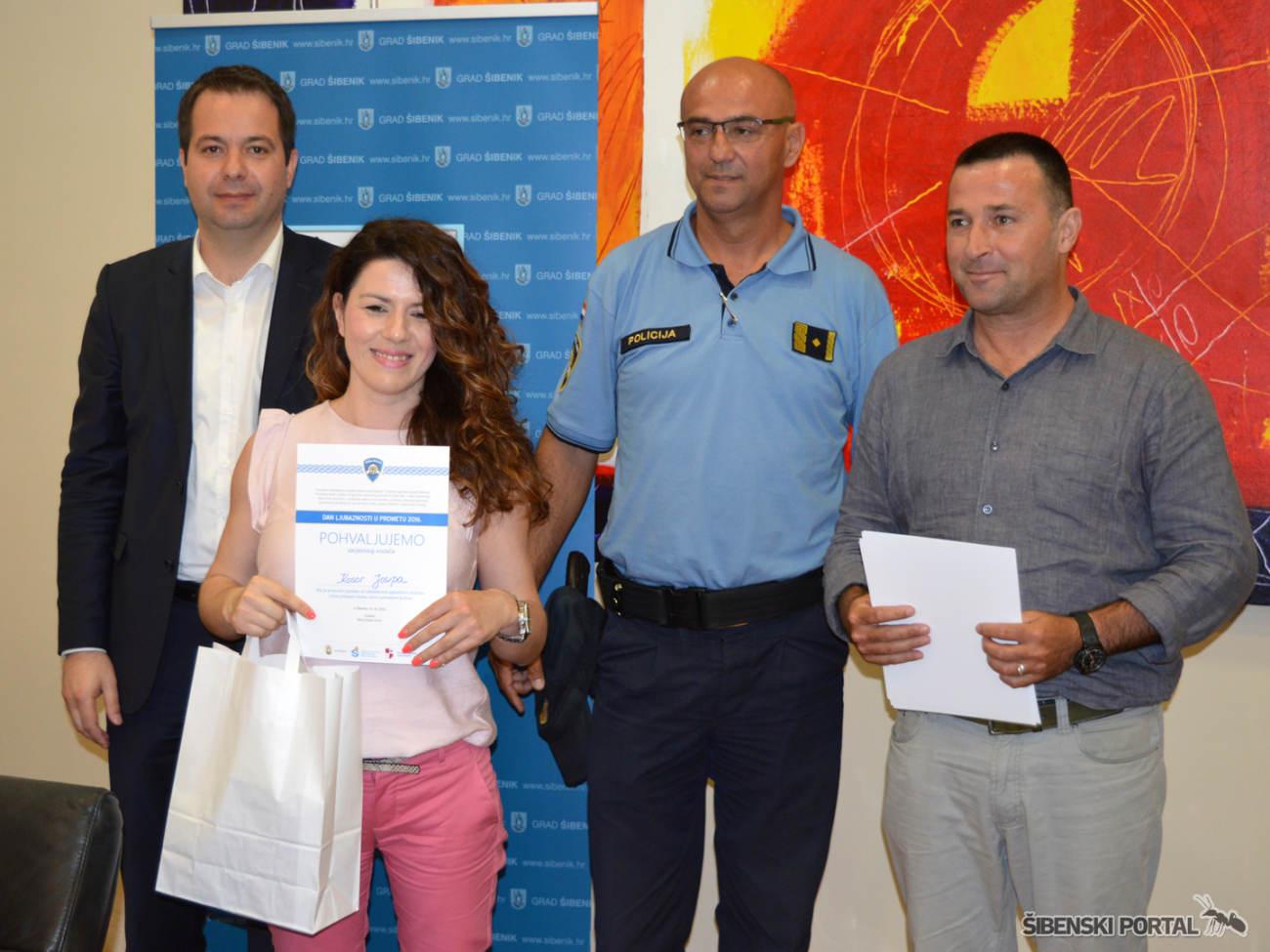policija dan ljubaznosti nagradeni 020616 6
