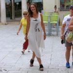 FOTO: Šibenske kale danas su prava modna pista!