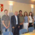 POTPISANI UGOVORI: Župan Pauk sufinancira marketing 11 poduzetnika u županiji
