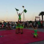 Plesna udruga Bollywood Vodice održala rođendansku revijalnu smotru