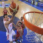 Dario Šarić: 'Želimo li u Rio protiv Grčke ćemo trebati još par raspoloženih igrača'