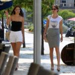 FOTO: Hvali sunce drž'se lada! Vruće je danas na šibenskim kalama!