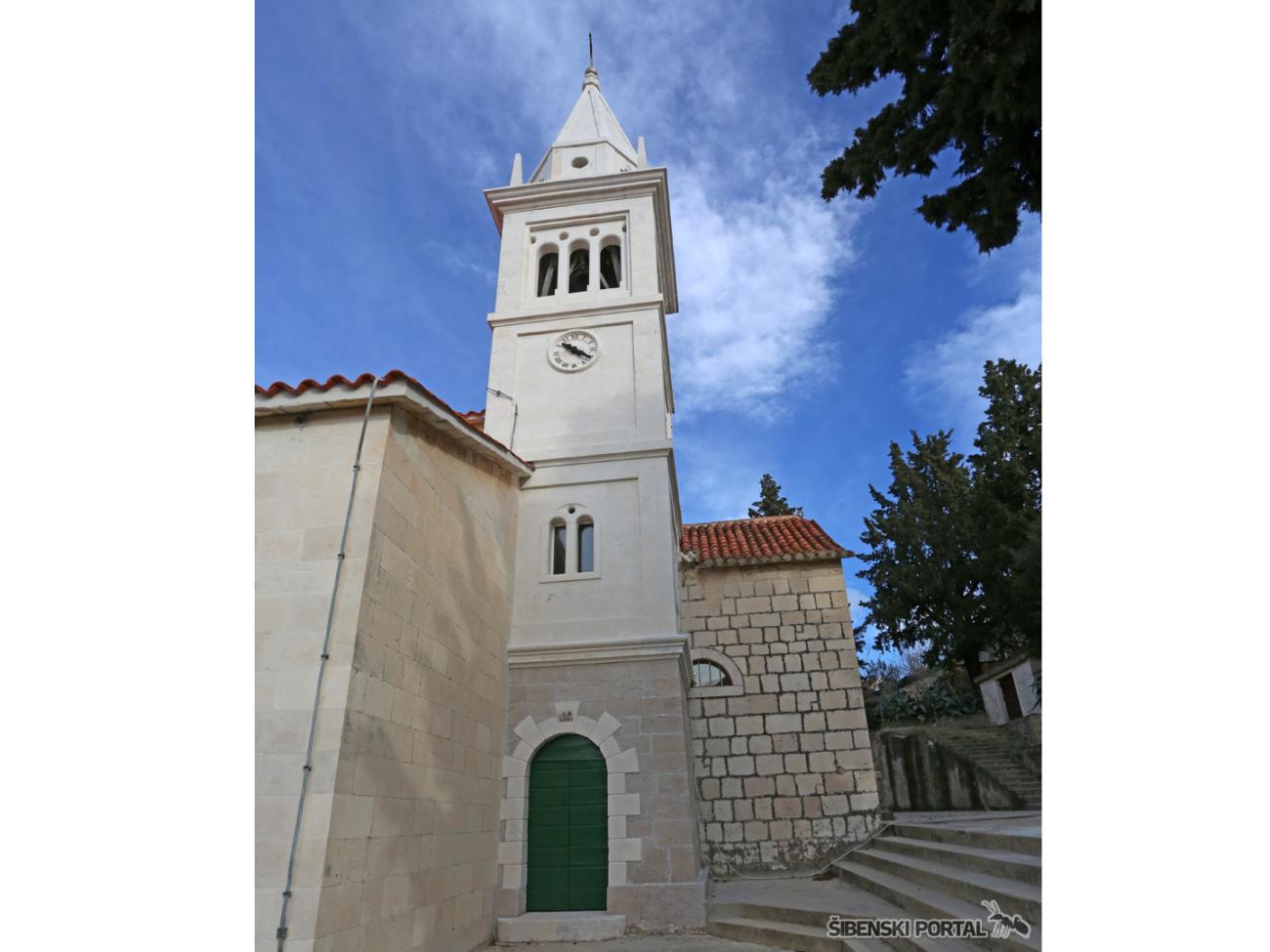 rogoznica crkva djevice marije 200117 33