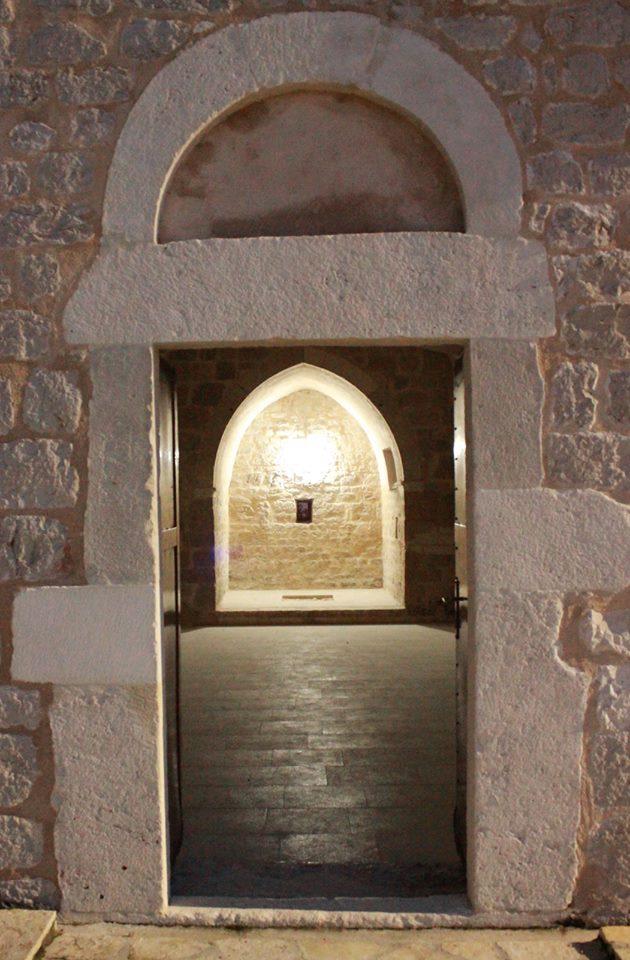 kapela cjelodnevnog klanjanja