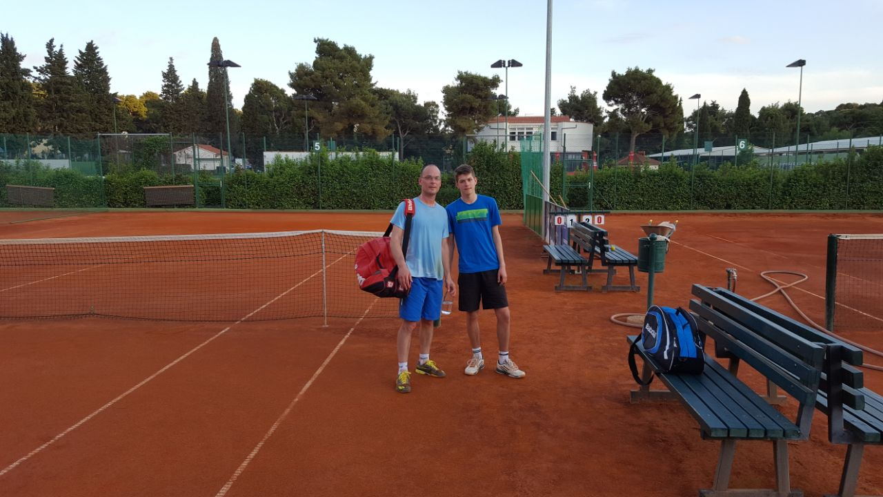 tenis 11