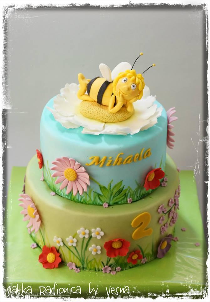 pčelica maja
