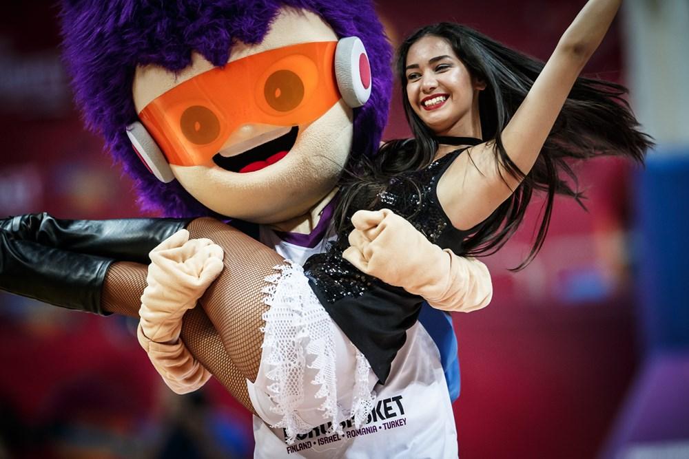 eurobasket nav