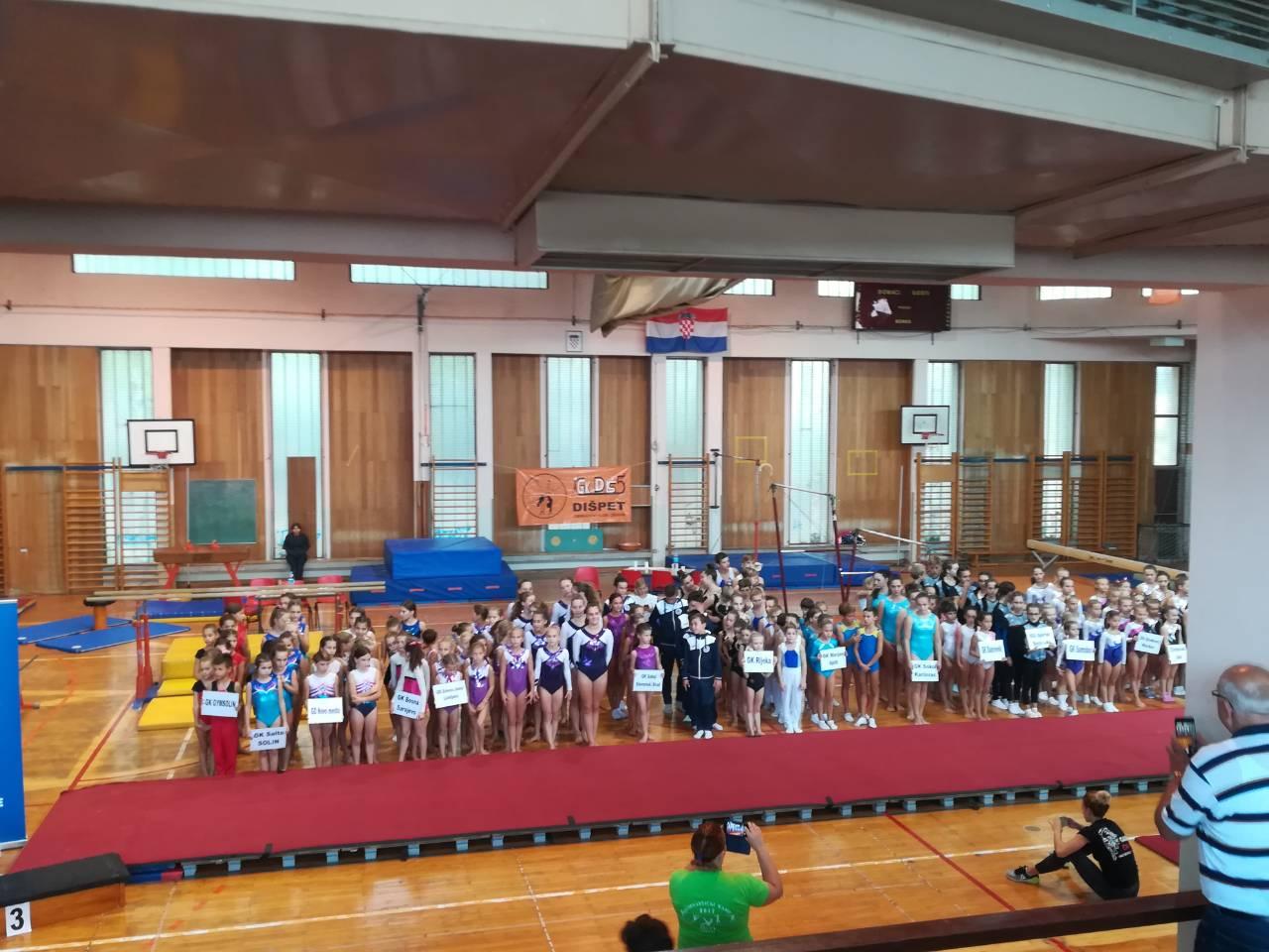 gimnastika skupna