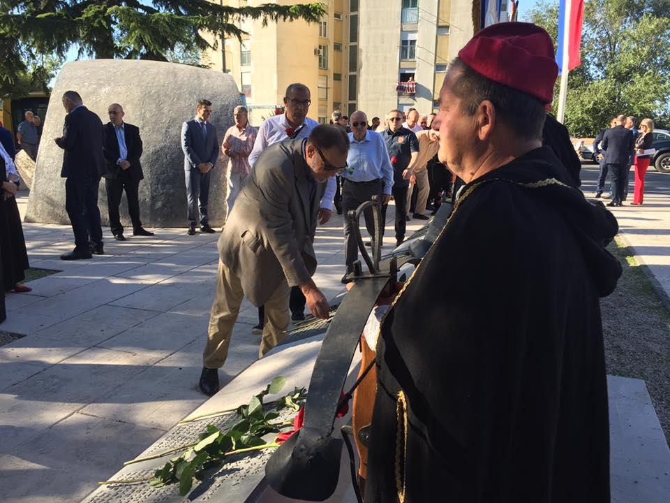 komemoracija rujanski rat