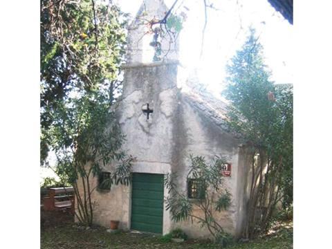 tribunj crkva