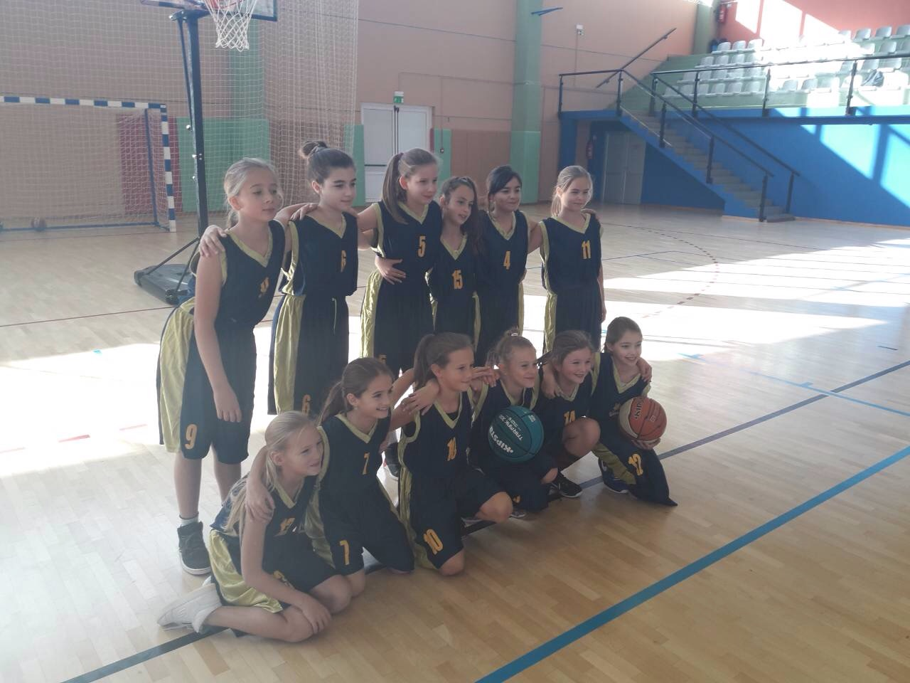 mini basket otok