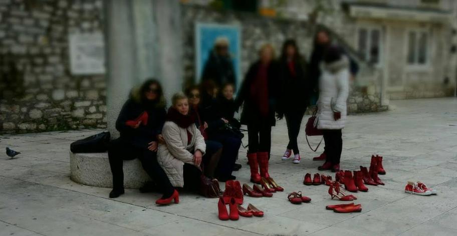 crvene cipele 2