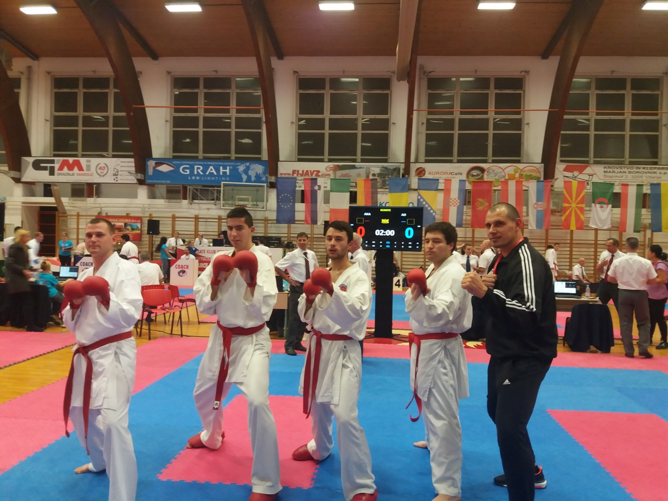 karate 1066 12