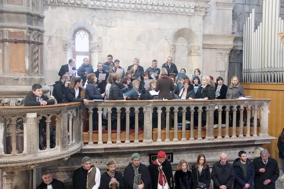 biskupija katedrala USKRS MISA (2)