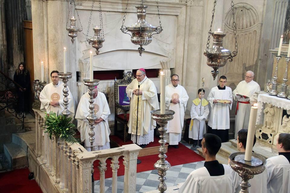 biskupija katedrala USKRS MISA (4)