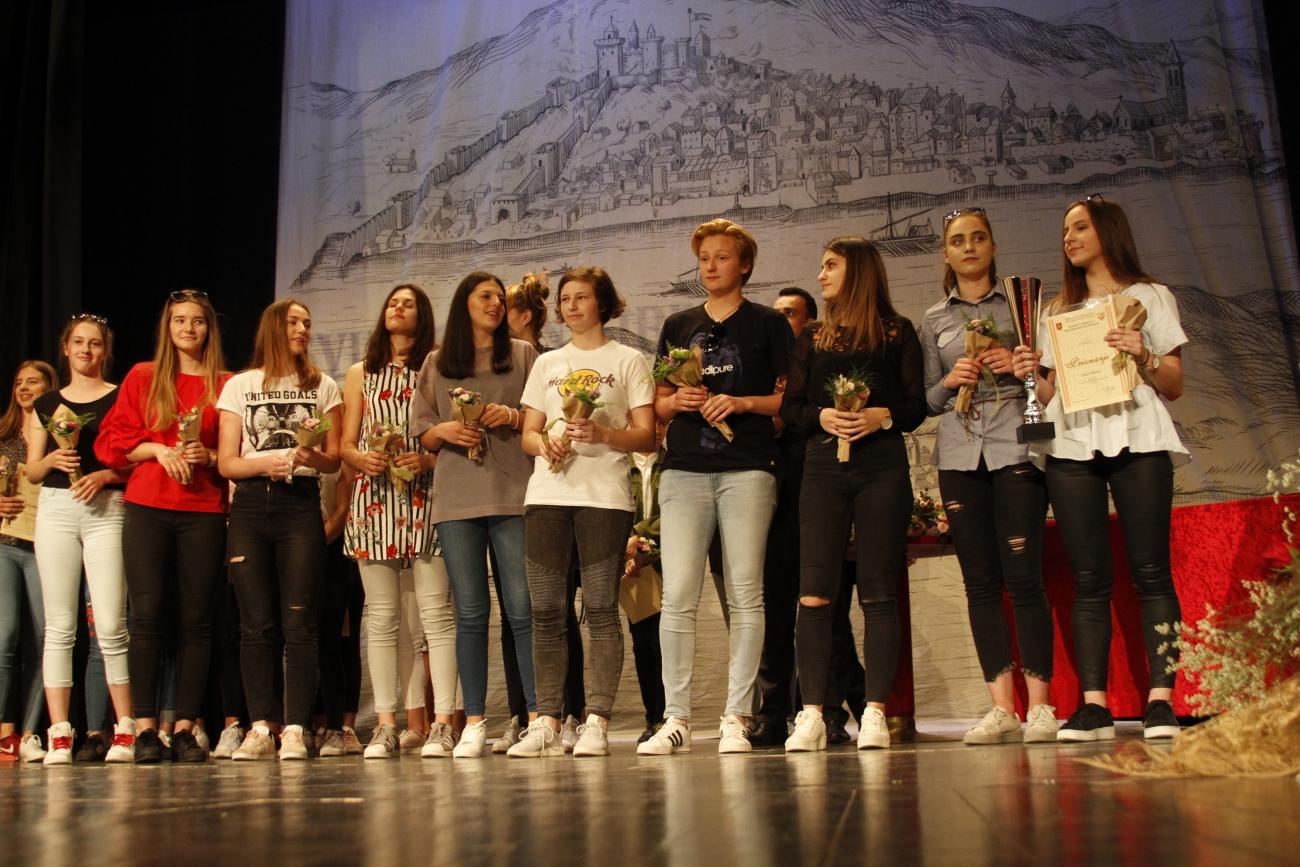 dodjela nagrade zupanija sport 2
