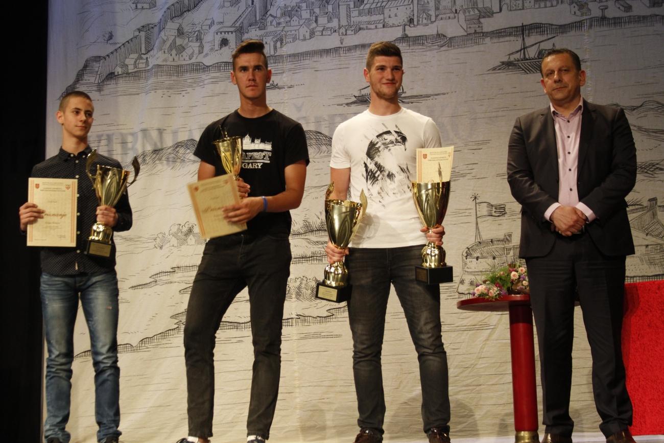 dodjela nagrade zupanija sport 6