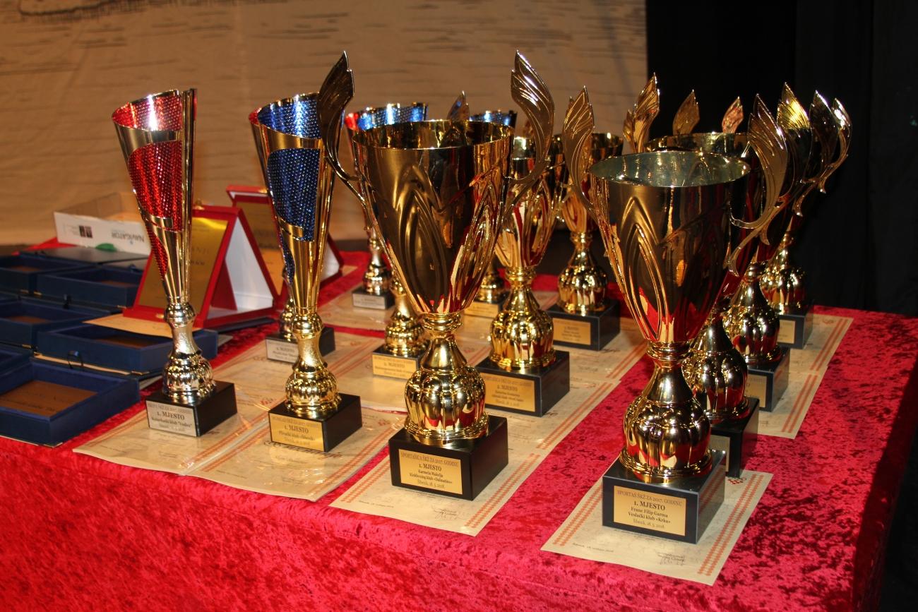 dodjela nagrade zupanija sport 9