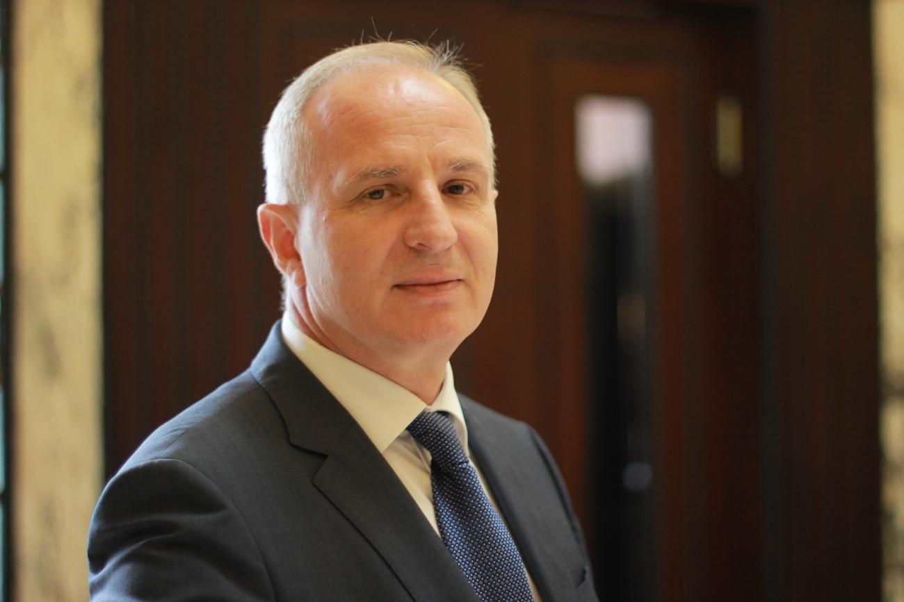 Mato Filipović_predsjednik Uprave Jadranske banke