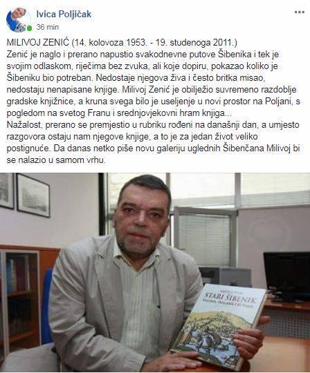 milivoj zenic facebook