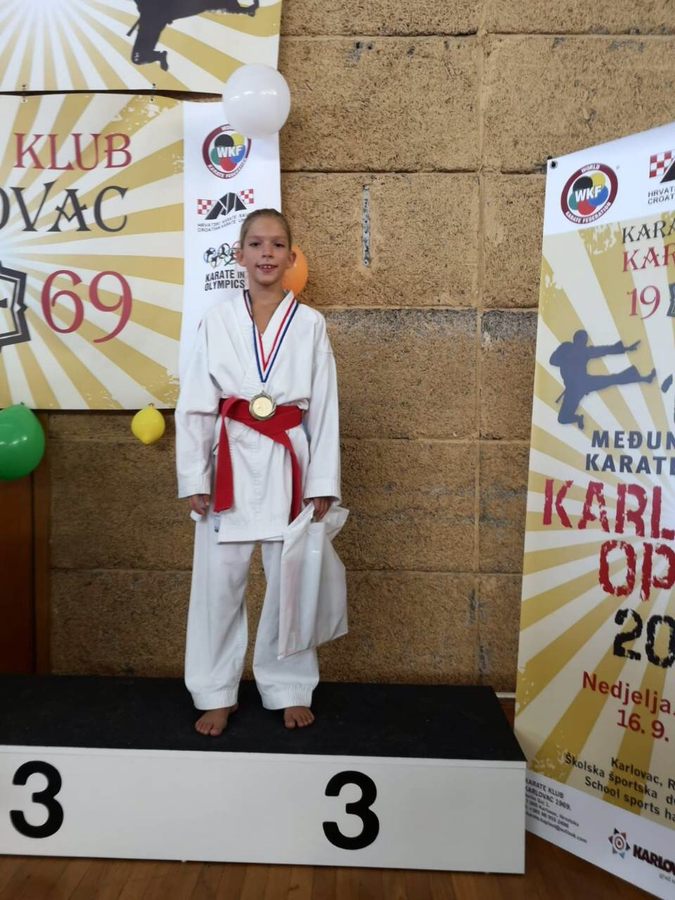 karate 8