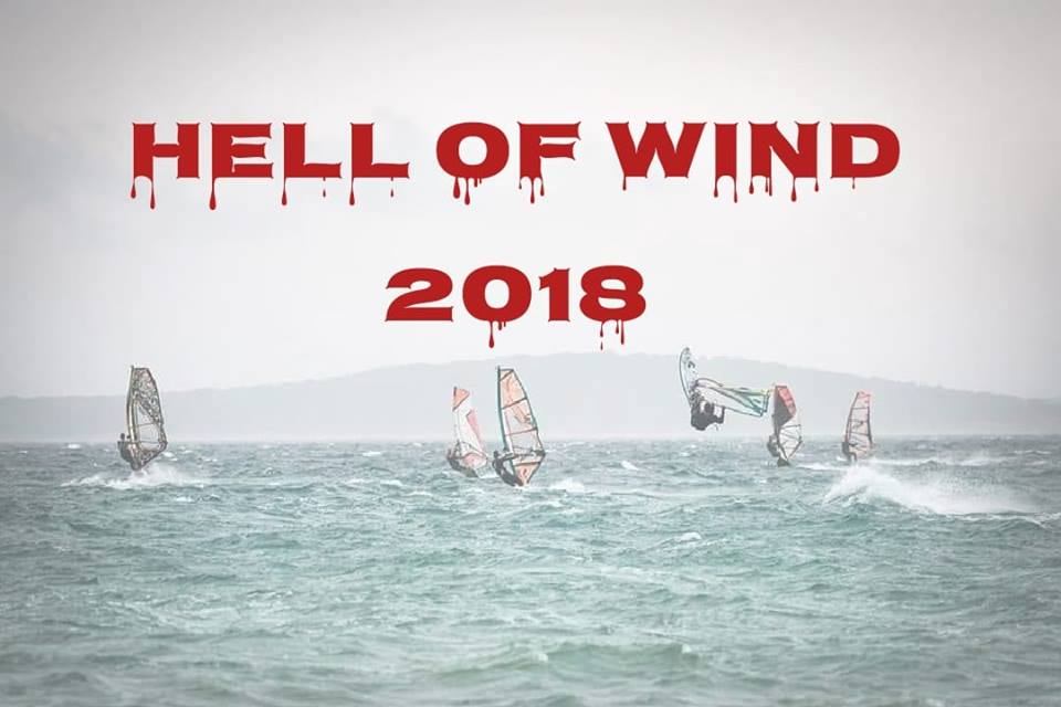 hell of wind