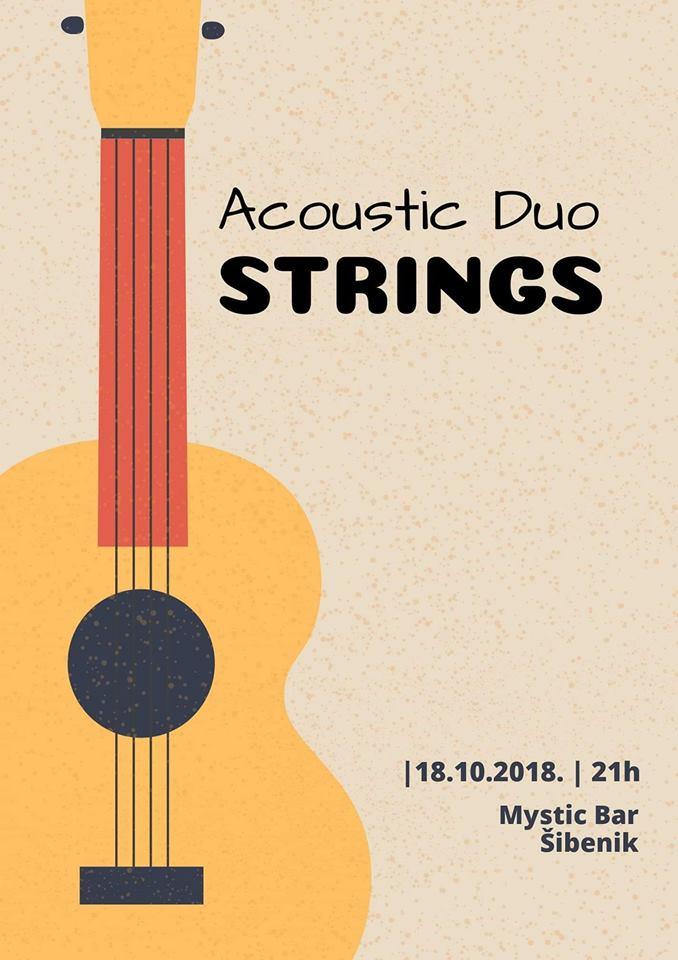 mystic bar duo strings