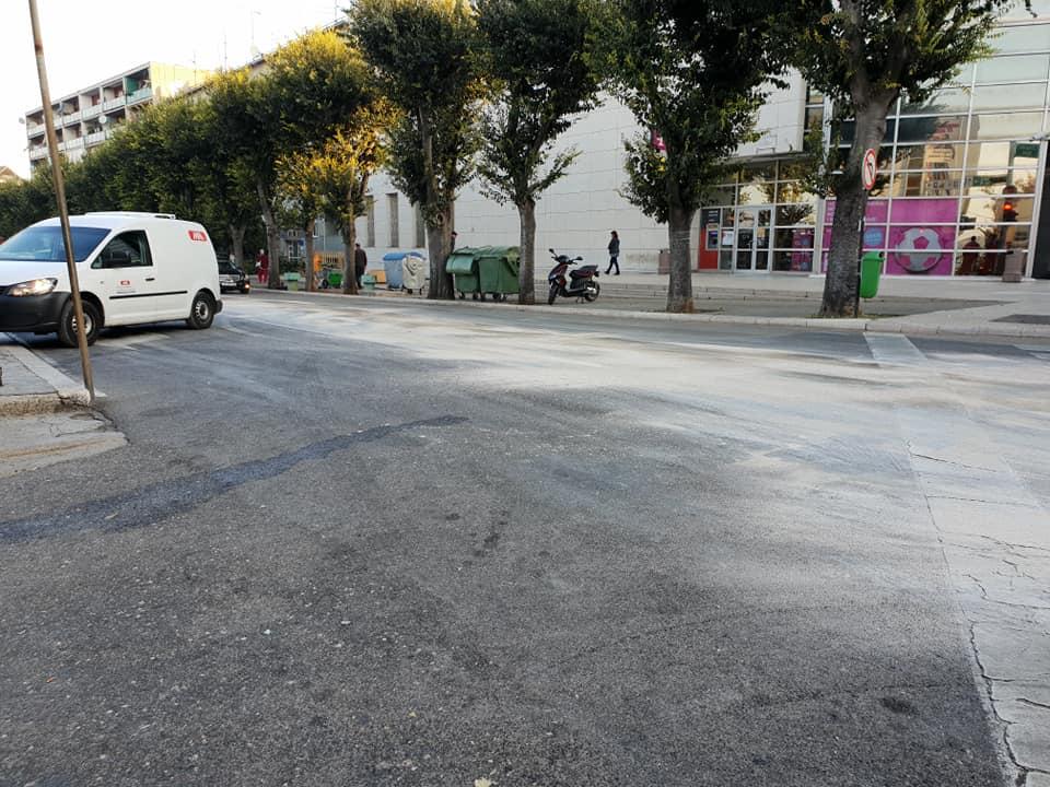 ulica ante starcevica pijaca 2