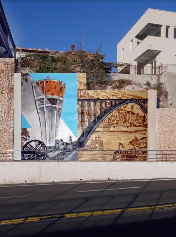 mural vukovarska