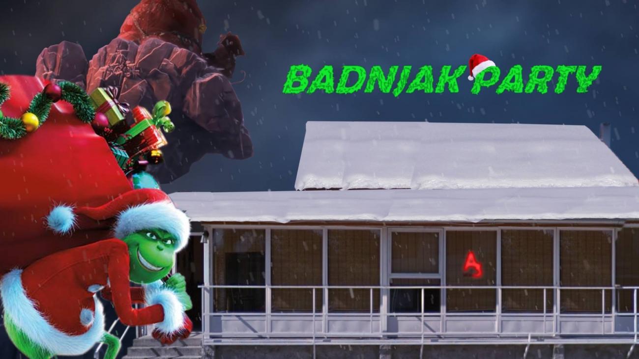 badnjak party a3