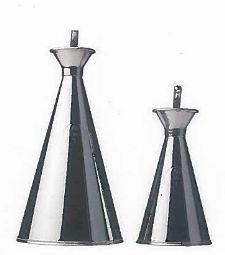 Metalne posude za ulje i ocat/HAH