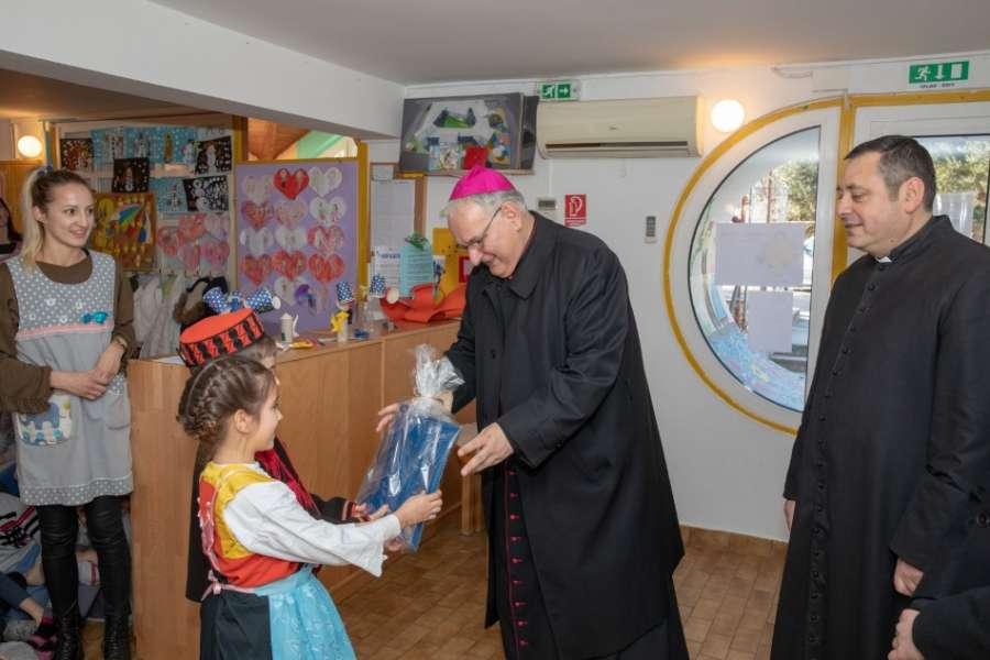 biskup vodice