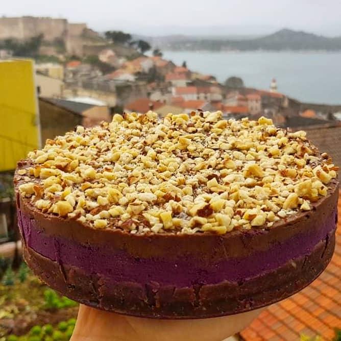 sirova torta ana rabuzin sladic