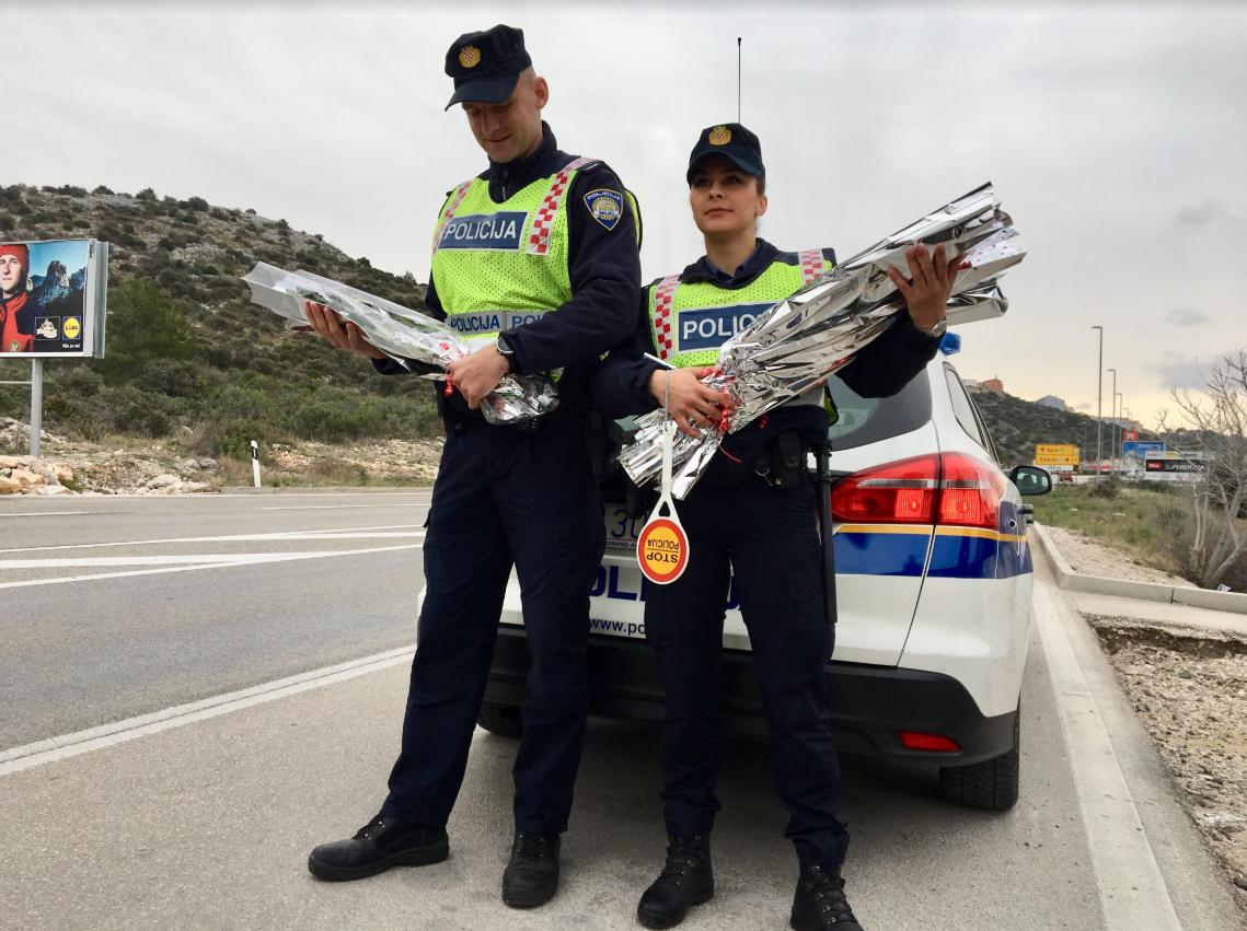 policija dan žena